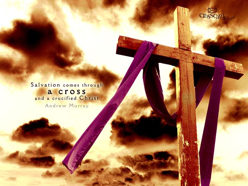 http://www.crosscards.com/wallpaper/scripture-verses/cross-and-christ.html