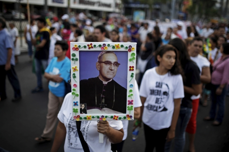 http://www.christiantoday.com/article/oscar.romero.35.years.on.five.quotes.you.need.to.hear.from.a.modern.day.christian.martyr/50651.htm