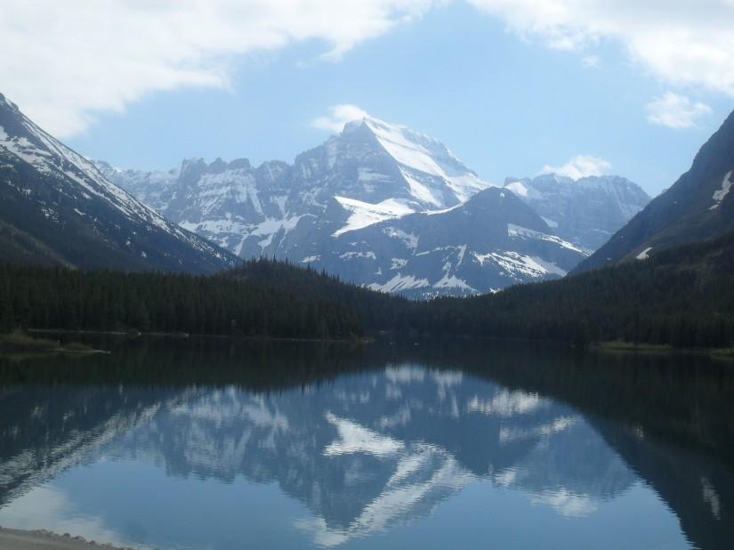 Glacier National Park :)