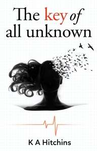 Key of all Unknown_Cover