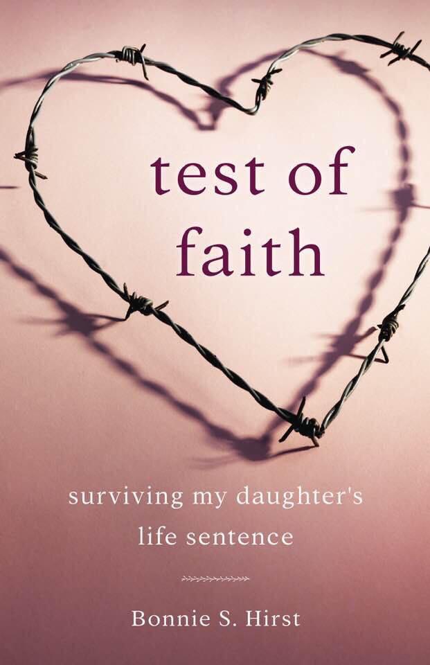 BookCover_Test of Faith